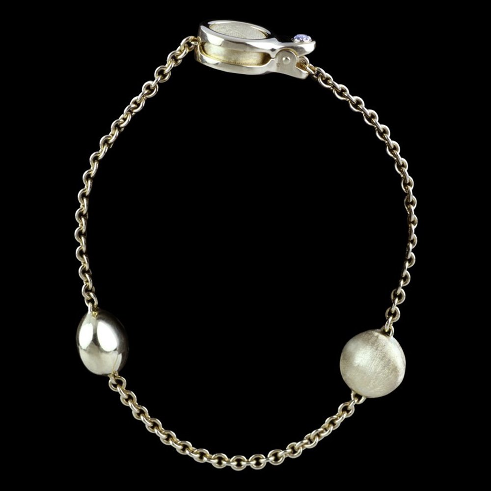 Chimento 18K Yellow Gold Sigilli Bracelet