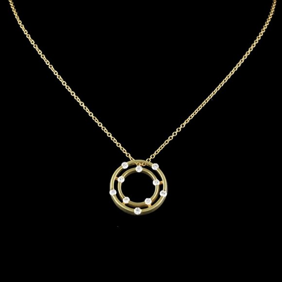 2cab422447 Roberto-Coin-Classica-Parisienne-18K-Yellow-Gold-Double-Circle-Pendant- Necklace.jpg