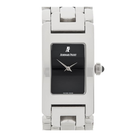 Audemars Piguet Promesse White Gold - 67258BC.OO.1156BC.01