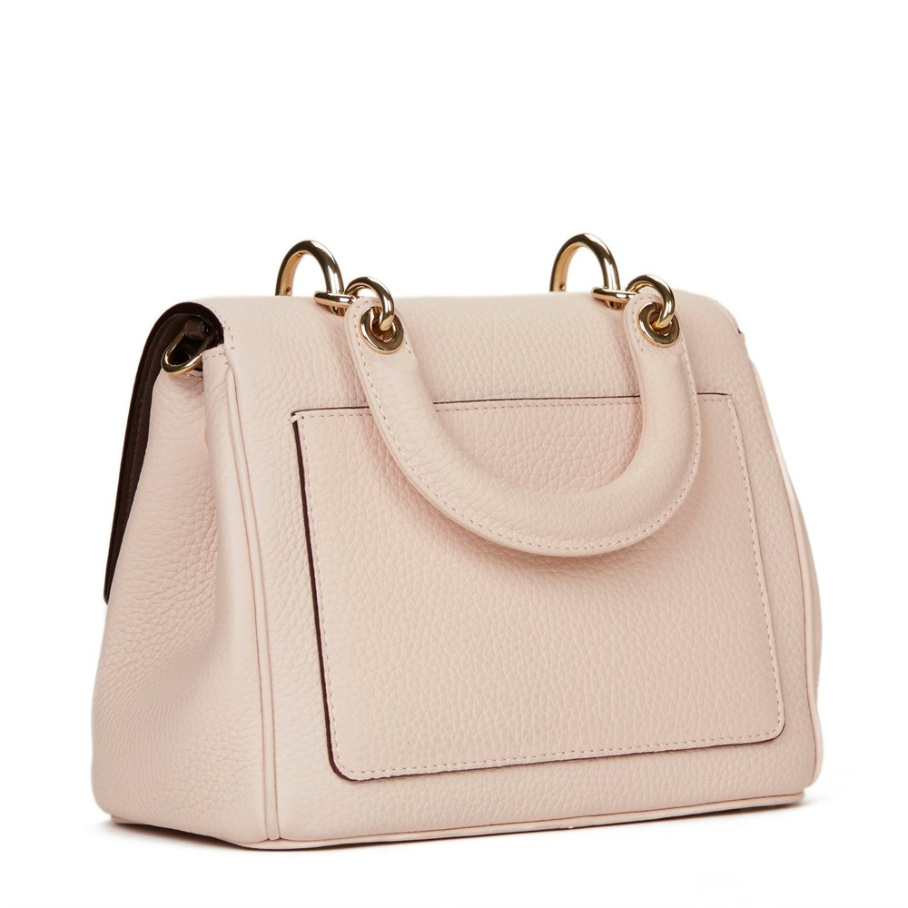 f3a80843df Christian Dior Mini Be Dior Flap Bag 2014 HB1204   Second Hand Handbags