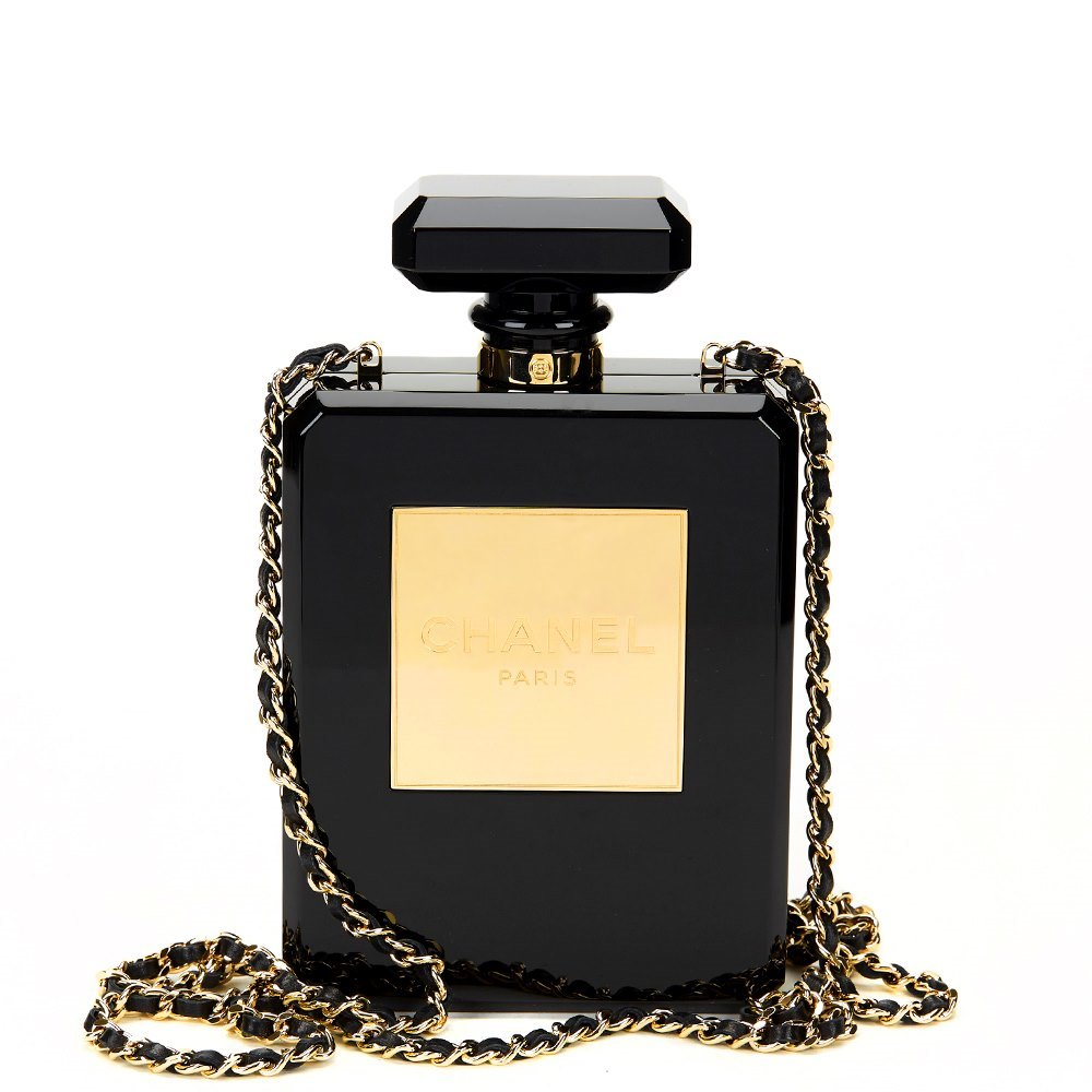 chanel perfume bottle bag 2014 rm001 second hand