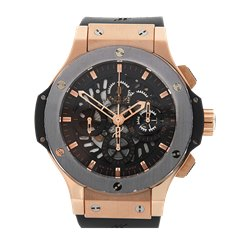 Hublot Big Bang Chronograph 44mm 18K Rose Gold - 310.PT.1180.LX