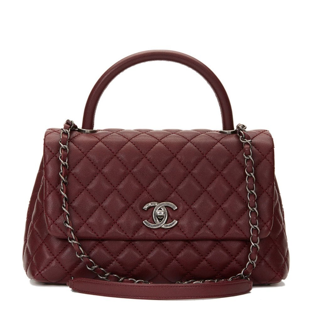 a4d2ec10b Chanel Coco Handle Bag Price Uk | Stanford Center for Opportunity ...