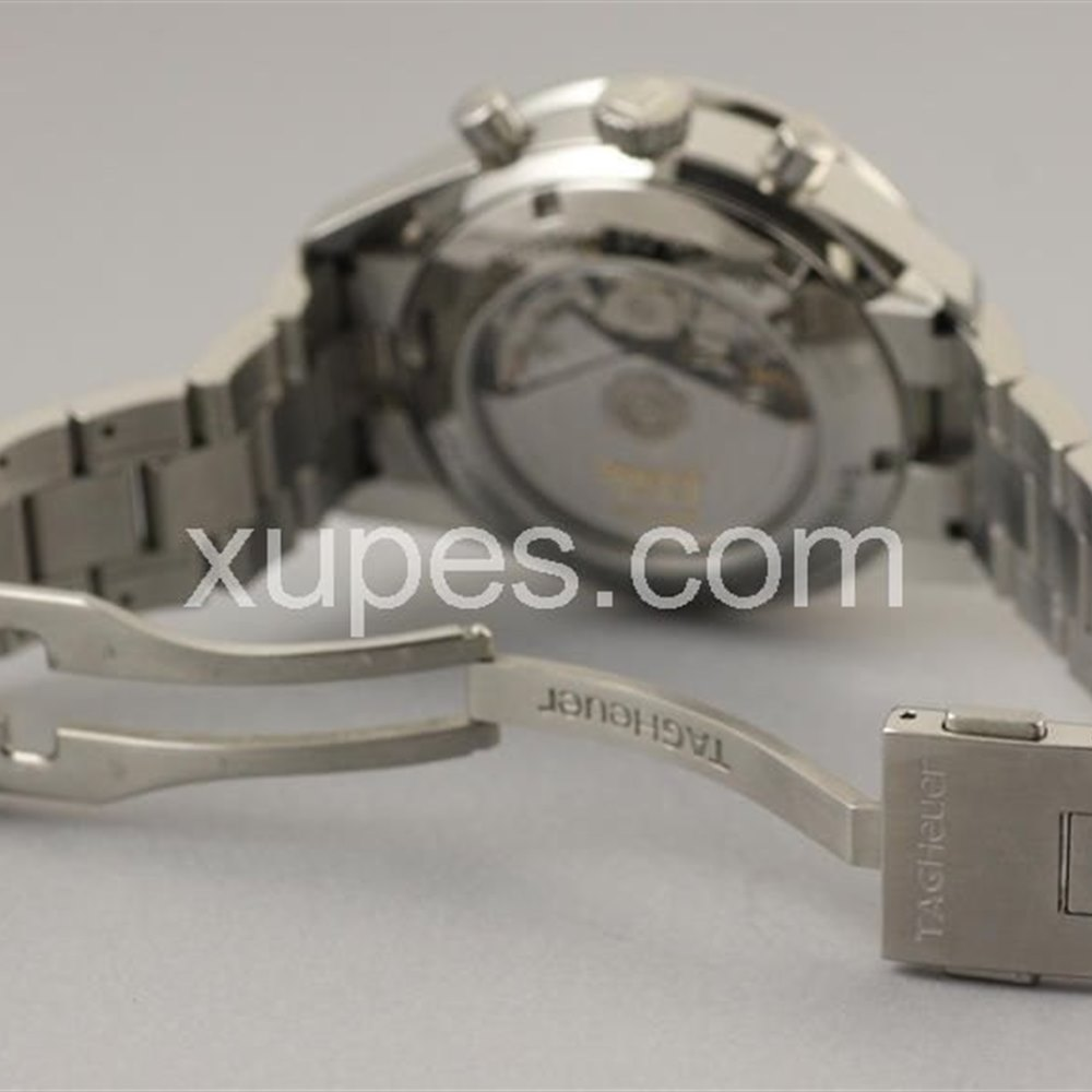 Tag Heuer Carrera Stainless steel