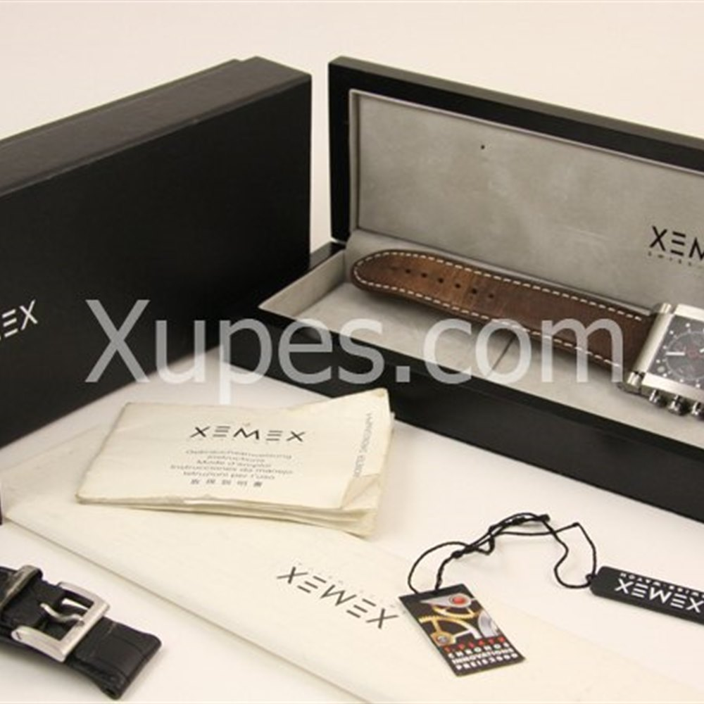 Xemex Avenue Stainless Steel