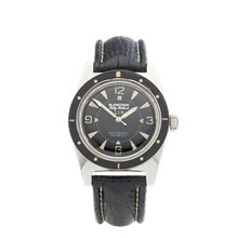 Blancpain Fifty Fathoms 35mm Stainless Steel