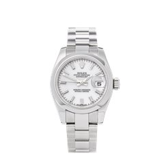Rolex DateJust 26 Stainless Steel - 179160