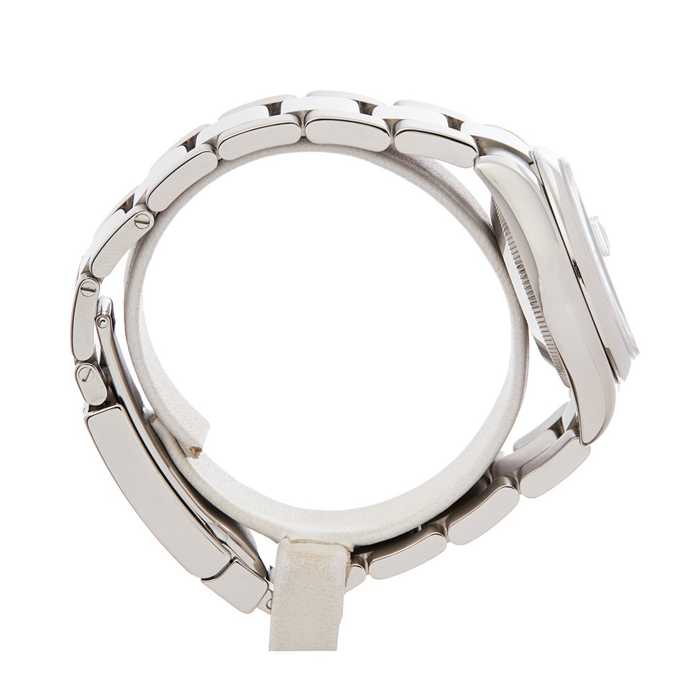 Rolex DateJust 31 Stainless Steel 178240