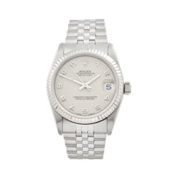 Rolex Datejust 31mm Stainless Steel - 68274