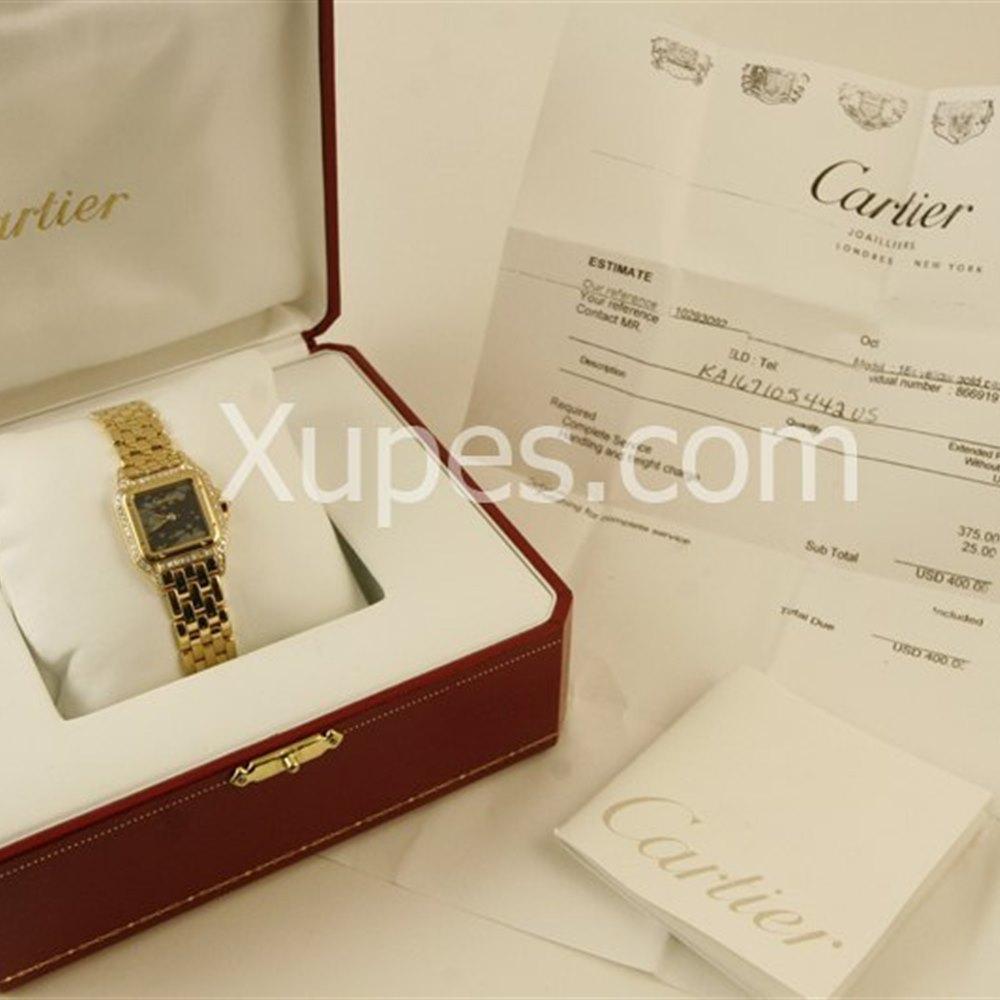 Cartier Panthère 18k Yellow Gold *********