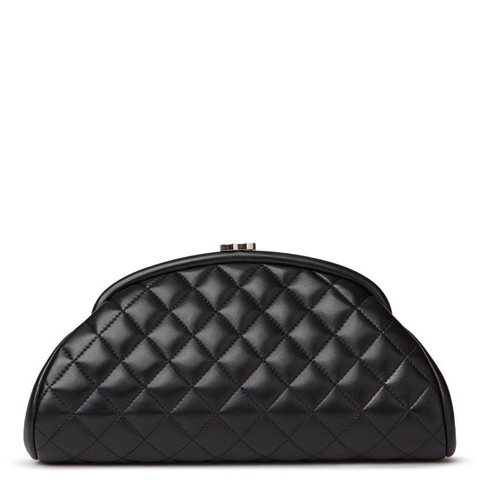 2ba54d59abcf Chanel Timeless Clutch 2015 CB127   Second Hand Handbags   Xupes