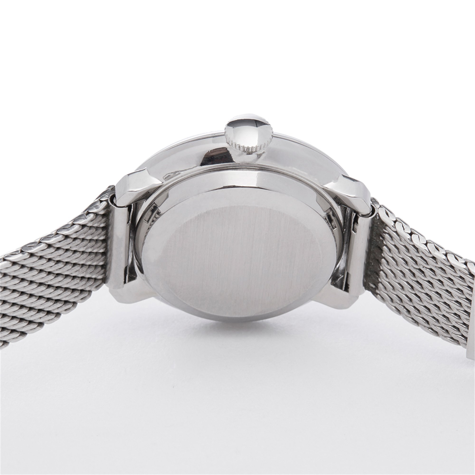 IWC Vintage Stainless Steel C.44