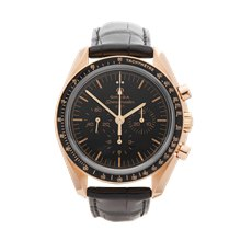 Omega Speedmaster Chronograph 42mm 18K Rose Gold - 31163425001001