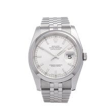 Rolex Datejust 36 36mm Stainless Steel - 116200