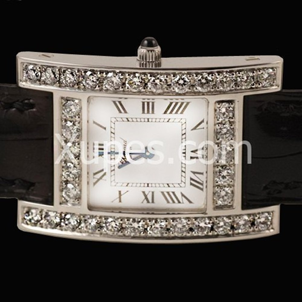 Chopard Your Hour 18k White Gold