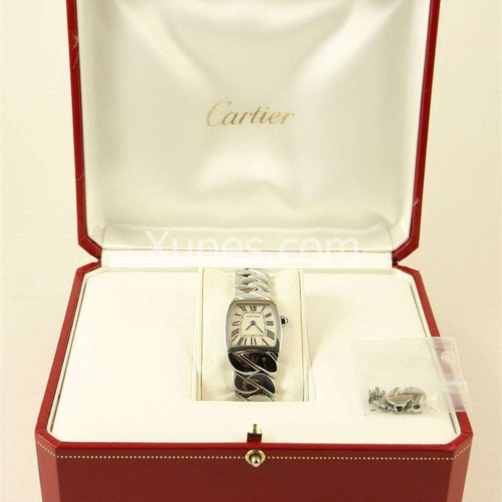 Cartier La Dona Stainless Steel