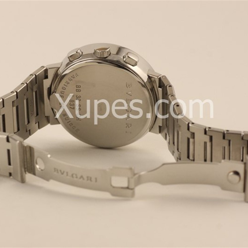 Bvlgari Diagono Stainless Steel *********