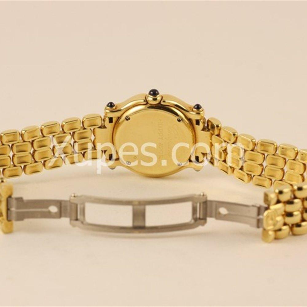 Chopard Happy Sport 18k Yellow Gold *********