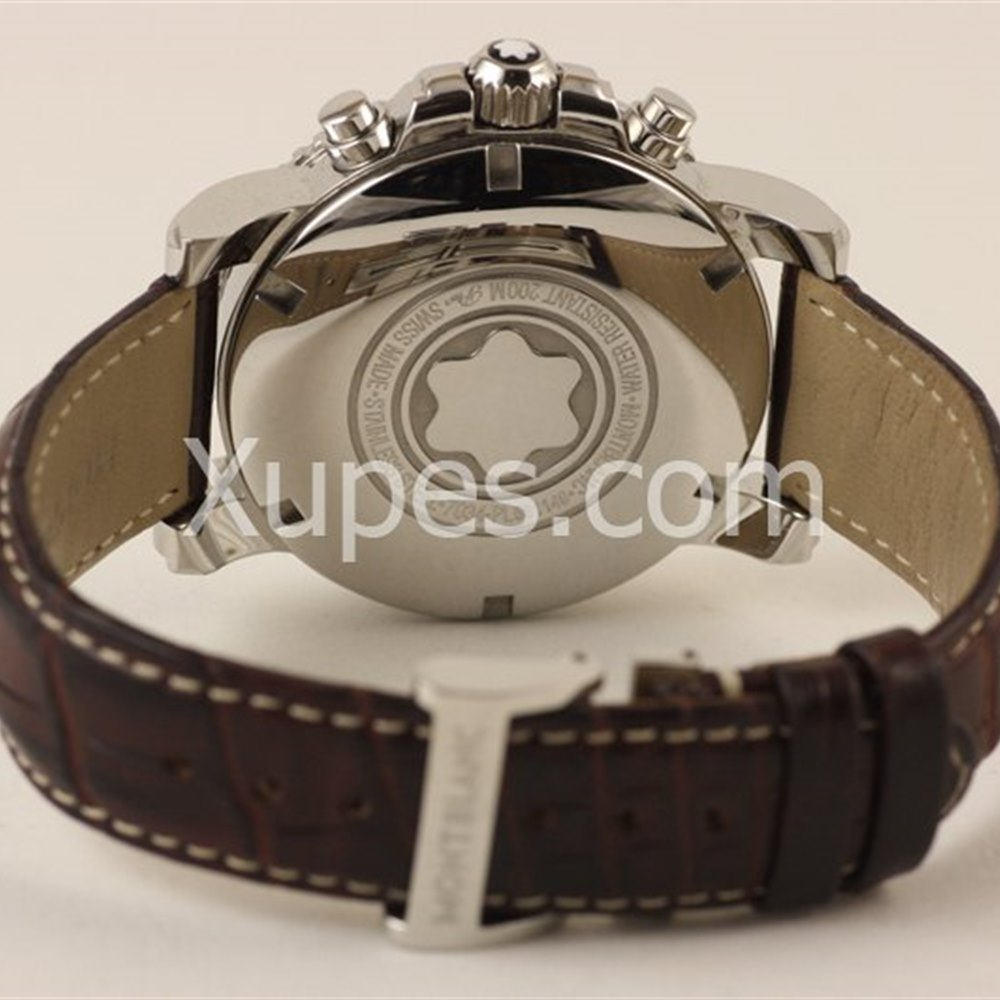 Montblanc Sport Stainless Steel *********