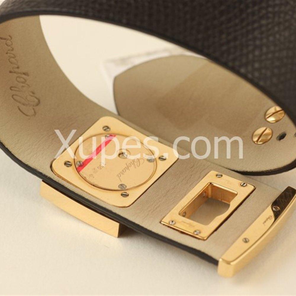 Chopard Happy Sport 18k Pink Gold *********