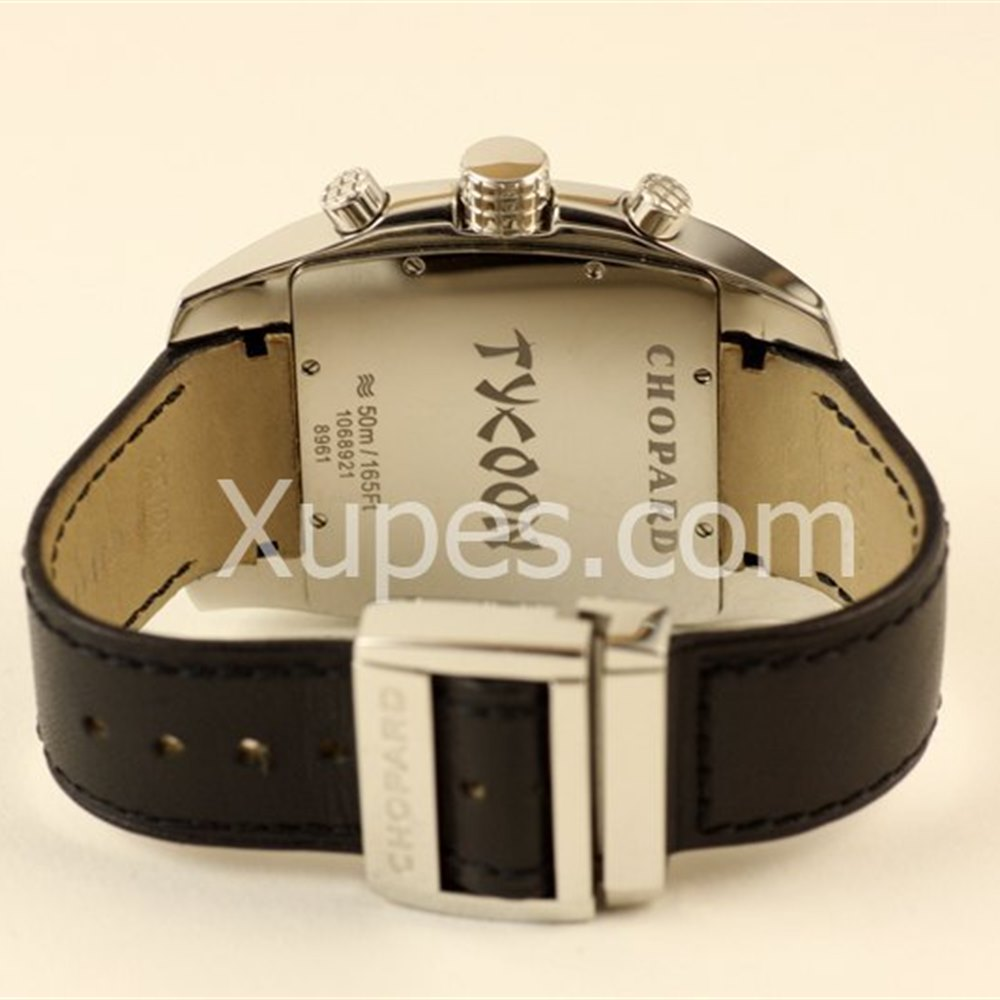Chopard Tycoon Stainless Steel *********