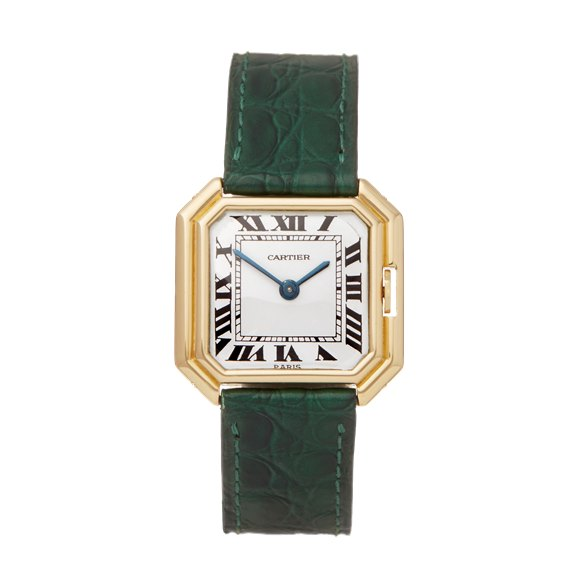 Cartier Ceinture 18k Yellow Gold - 81730700 or 0027