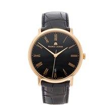 Maurice Lacroix Les Classiques 18k Rose Gold - LC6007-PG101-310-1