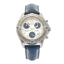 Breitling Colt Chronograph 38mm Stainless Steel - A73350