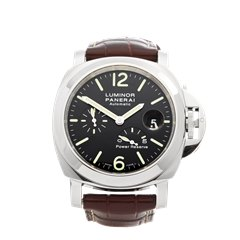 Panerai Luminor Power Reserve 43mm Stainless Steel - PAM00090