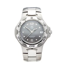 Tag Heuer Professional 34mm Stainless Steel - WL11G