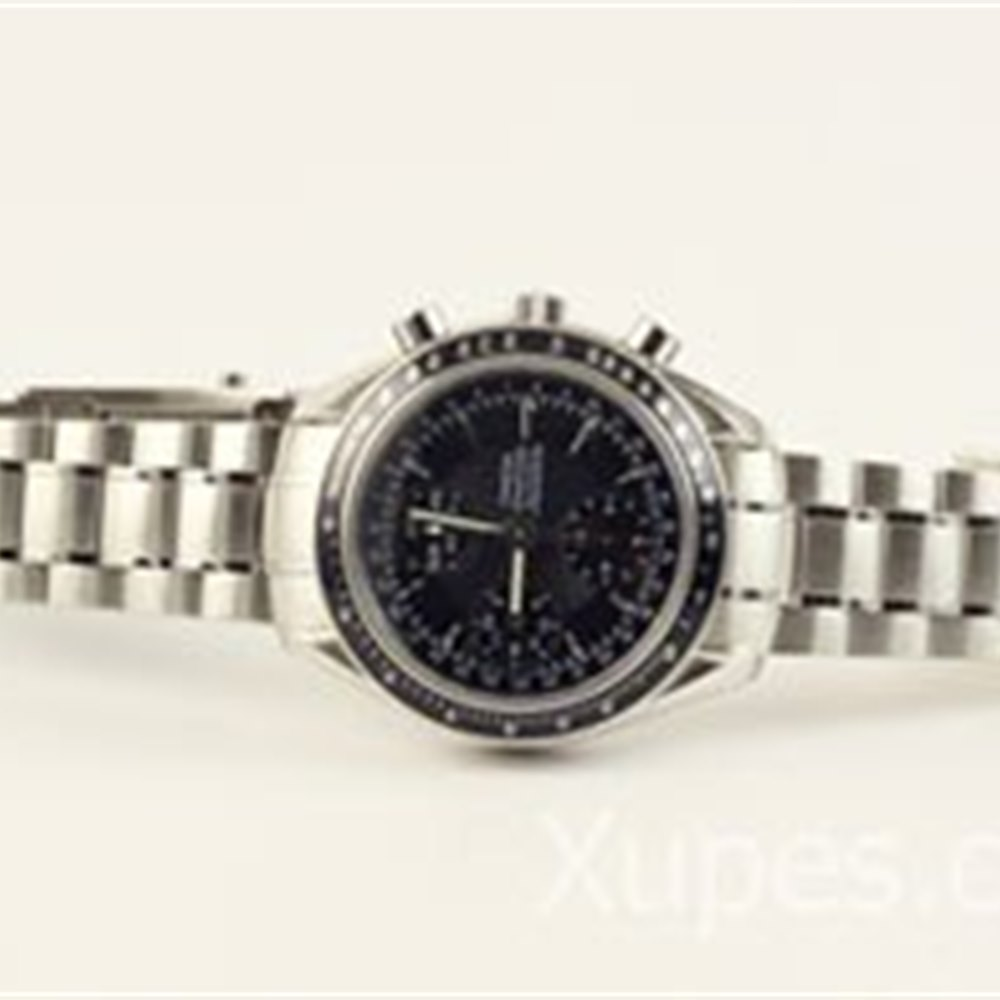 Omega Speedmaster Stainless Steel