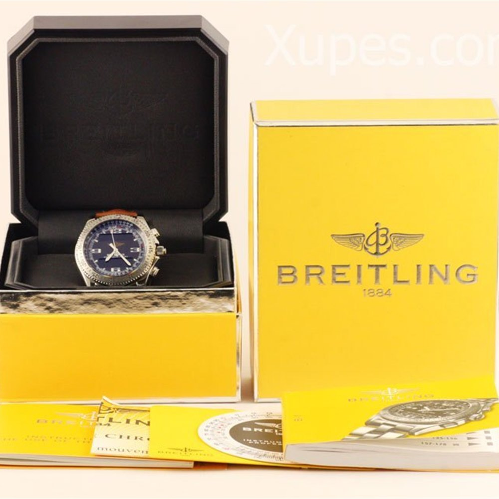 Breitling B1 Stainless Steel