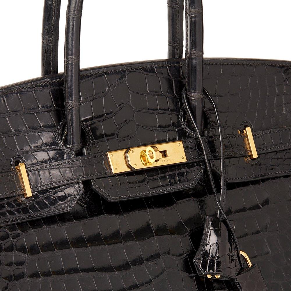 a45455945f Hermès Birkin 35cm 2003 HB1559 | Second Hand Handbags | Xupes
