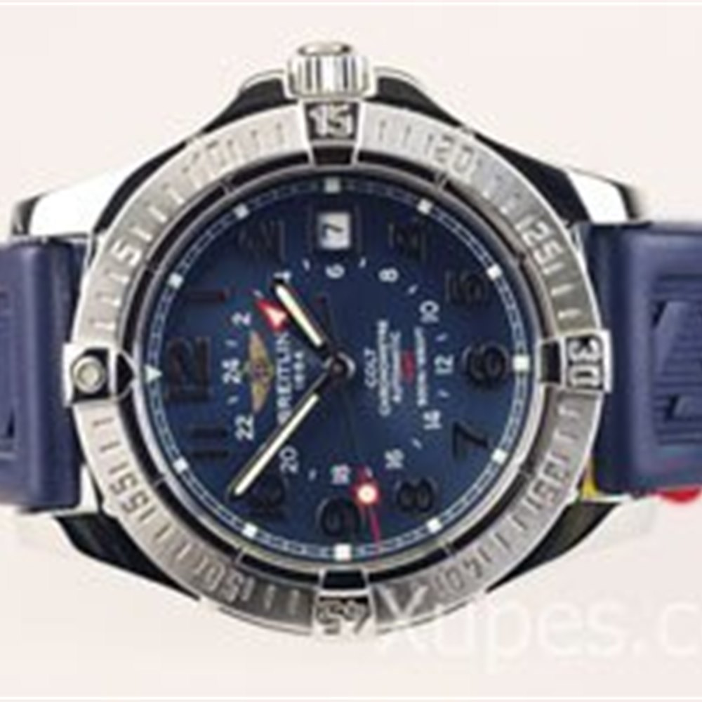 Breitling Colt Stainless Steel A32370
