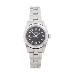 Rolex Oyster Perpetual 26 Stainless Steel - 76080