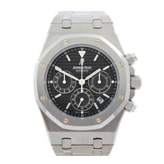 Audemars Piguet Royal Oak Chronograph Stainless Steel - 25860ST.OO.1110ST.04