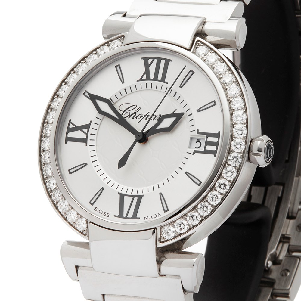 Chopard Imperiale Stainless Steel 388532-3004