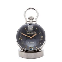 Panerai Clock Stainless Steel - PAM00581