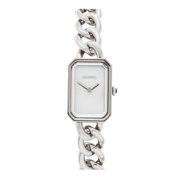 Chanel Premiere Stainless Steel - H3249
