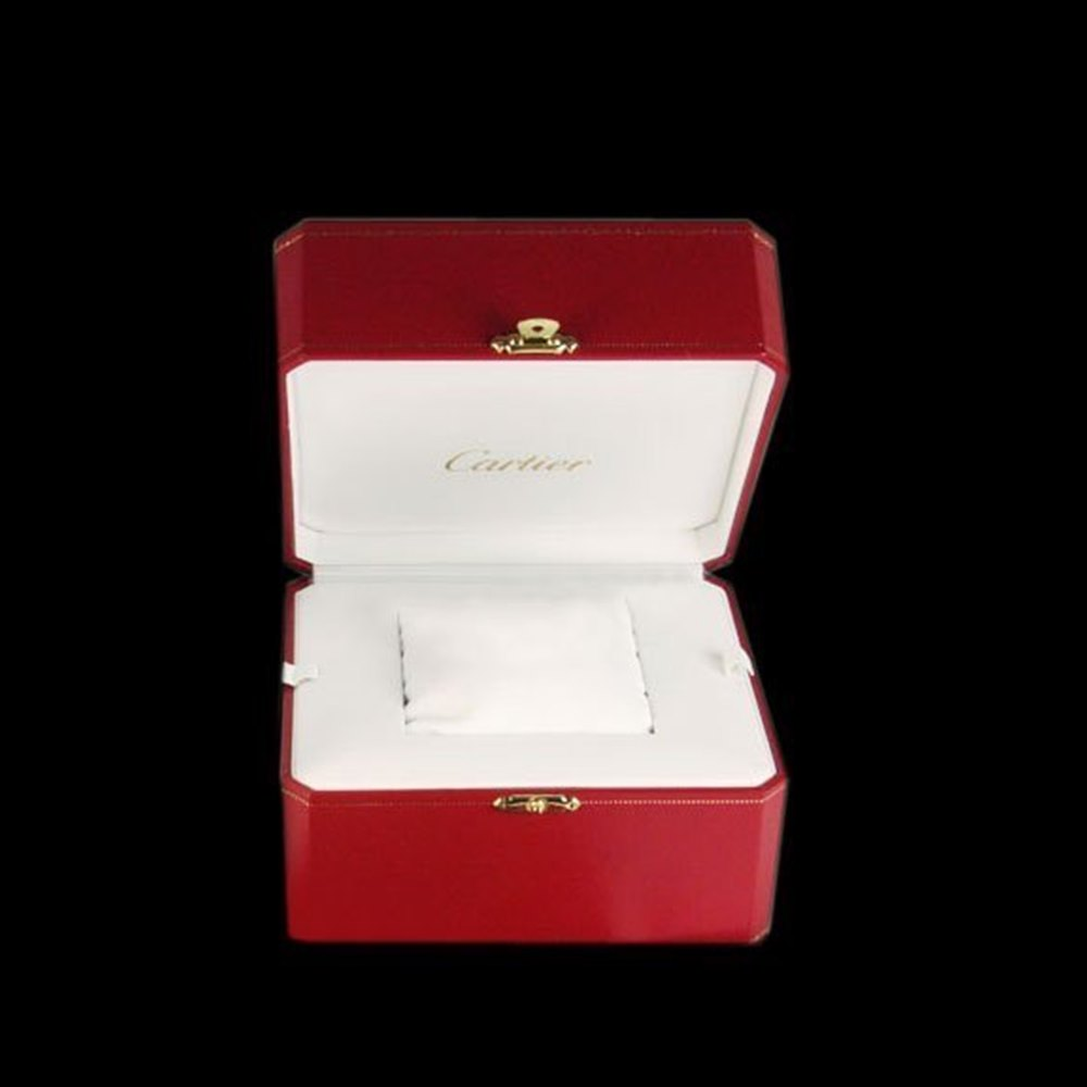 Cartier Lanieres 18k Yellow Gold W15361X3