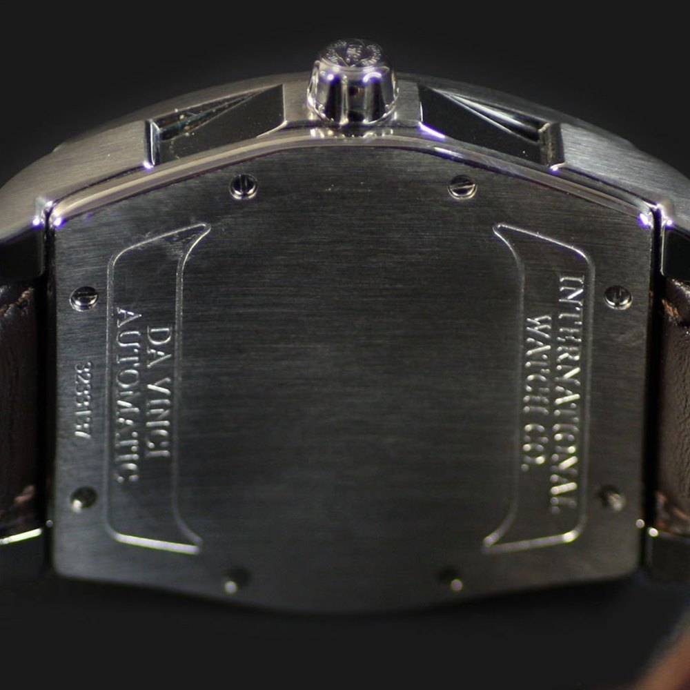 IWC Da Vinci Stainless Steel IW452303