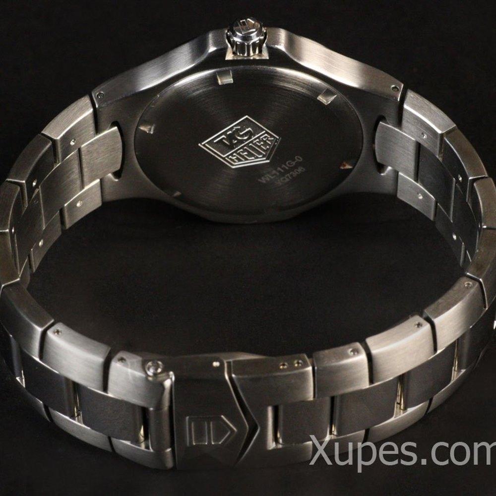 Tag Heuer Kirium Stainless Steel WL511ABA0701