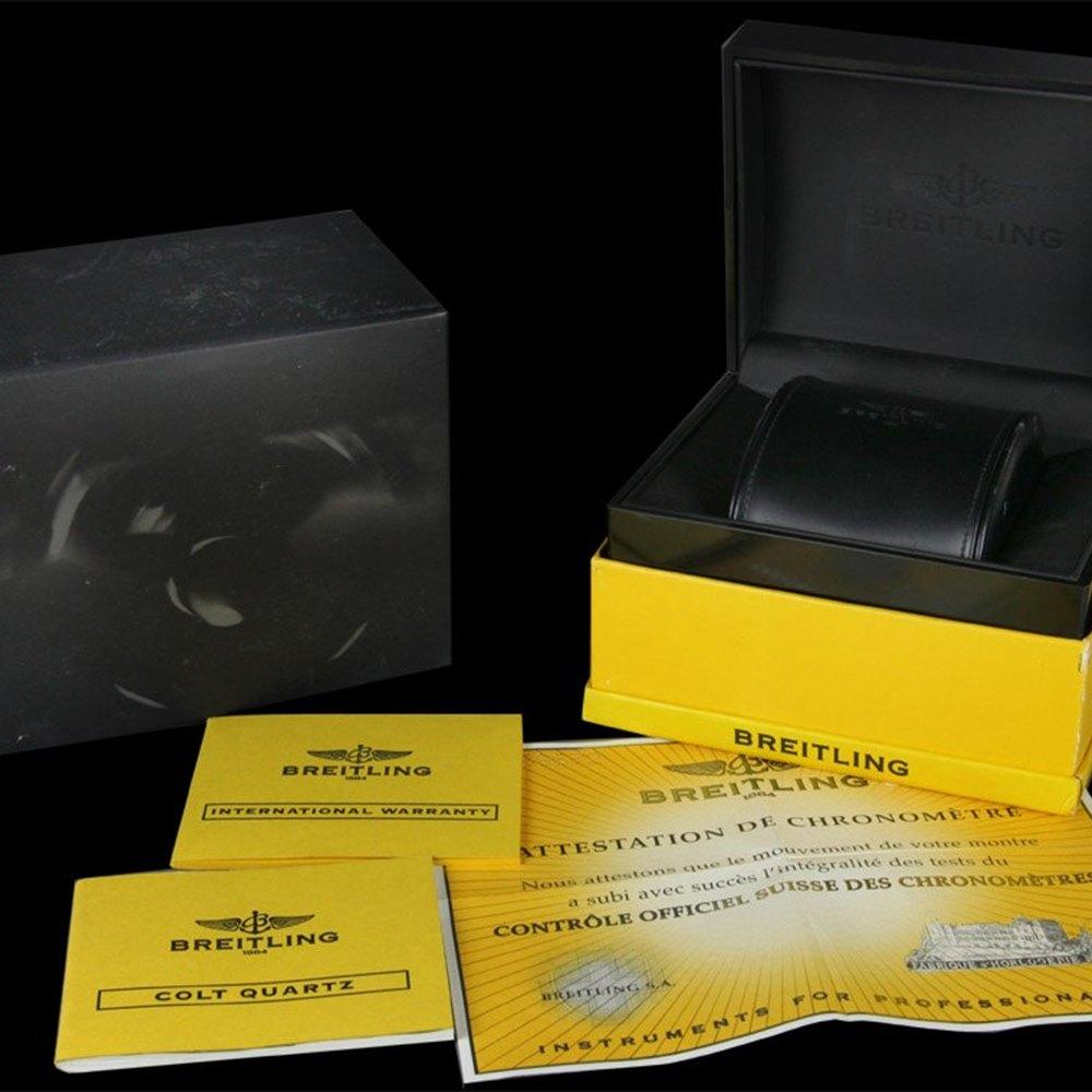 Breitling Colt A7438010.B783