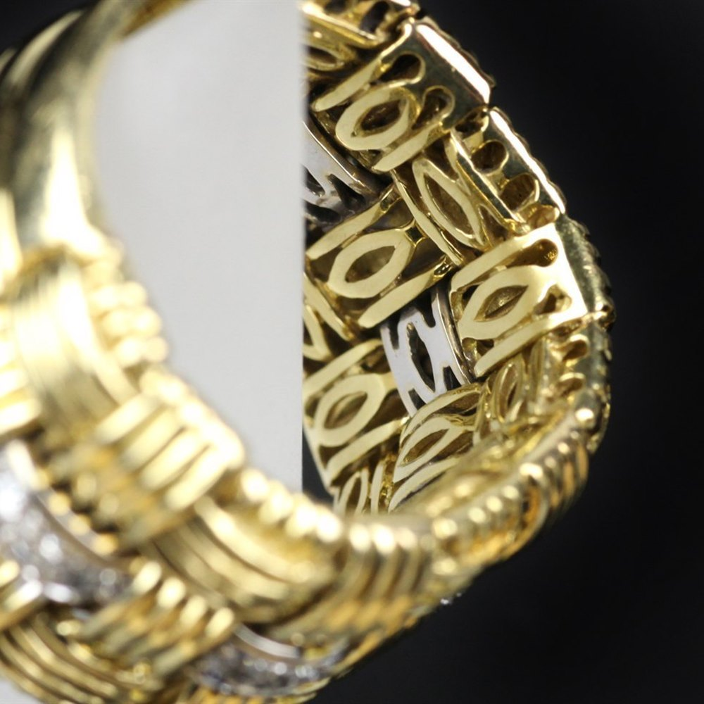 Roberto Coin Appassionata Ring