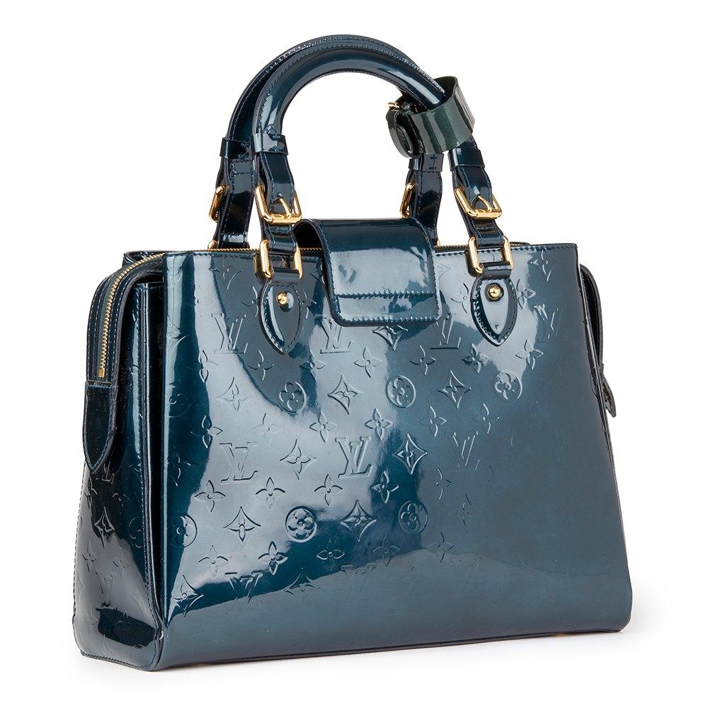 d55dc53ffd Louis Vuitton Melrose Avenue 2010 HB1647 | Second Hand Handbags