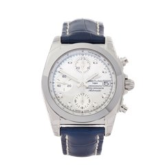 Breitling Chronomat SleekT Stainless Steel - W1331012/A776