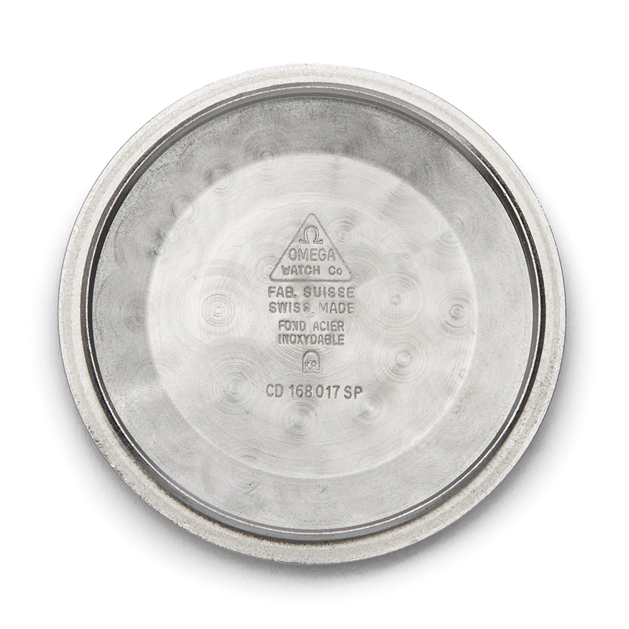Omega Constellation 18k 18K Gold Capped CD168017