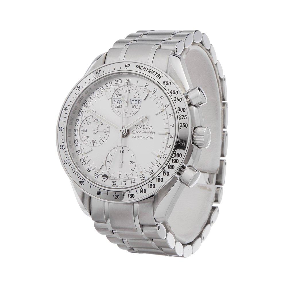 Dating uw Omega horloge