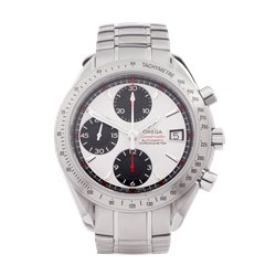 Omega Speedmaster Chronograph Stainless Steel - 3211.31.00