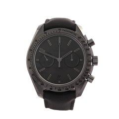 Omega Speedmaster Dark Side Of The Moon Black Ceramic - 31192445101005